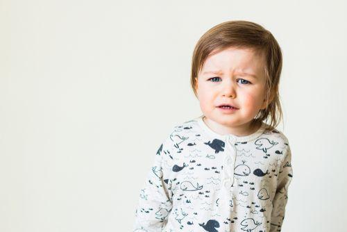 Pomoc, prvá puberta – má dva roky