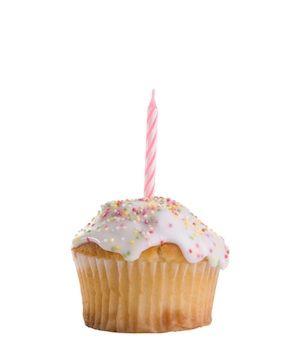 Torta k prvým narodeninám