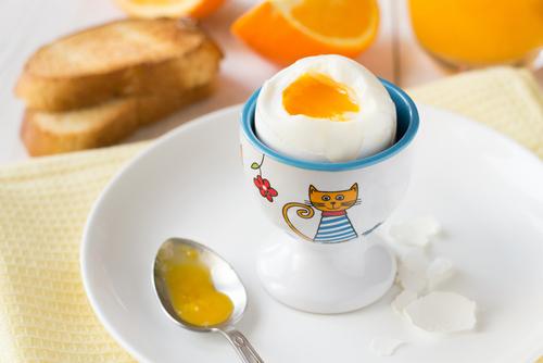 Denne jedno vajíčko? Pre deti platí iná rovnica (+3 recepty)