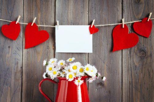 Agátka a valentínska záhada