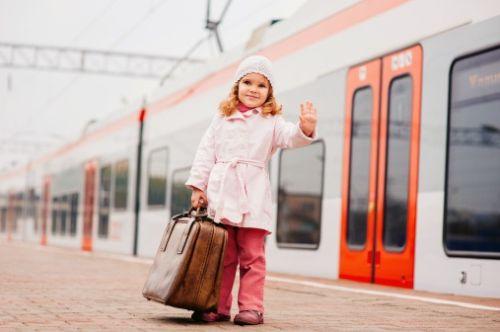 Deti, študenti a dôchodcovia - ako cestovať vlakom zadarmo