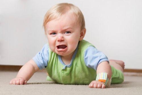 3 rady, ako reagovať na vzdor dieťaťa