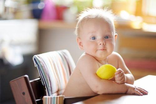 Zdravie dieťaťa sa dá naprogramovať