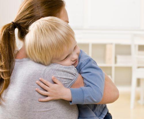 Studený socíkový odchov alebo musia si deti zvykať na škôlku plačom?