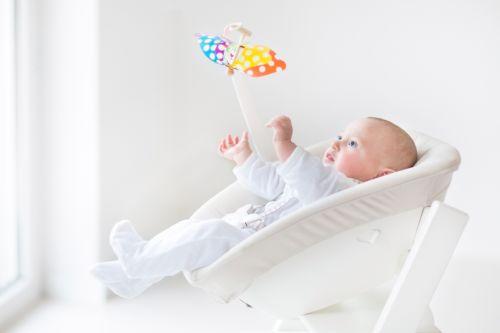 Správanie dieťaťa raného veku – počiatky učenia