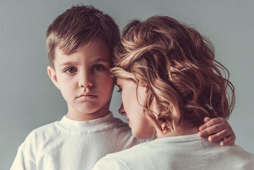 Vzťahové rodičovstvo = teória strachu