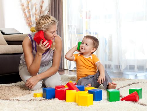 Čo o deťoch prezrádza spôsob hry?
