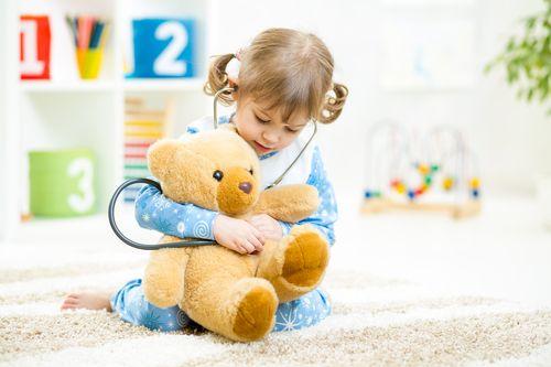Zábavné aktivity pre 2-ročné deti
