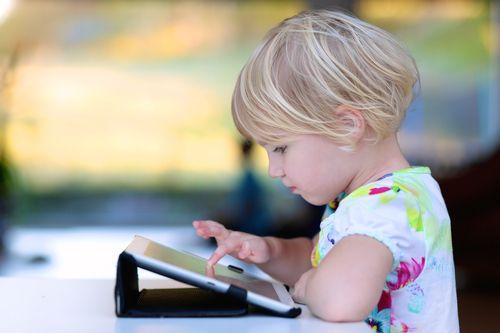 """Prsty """"Ipadovej generácie"""" nie sú pripravené na písanie"""