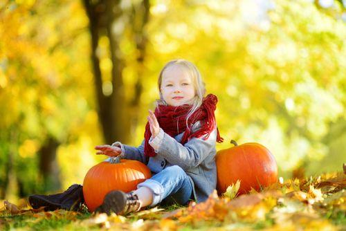 9 jesenných aktivít pre deti