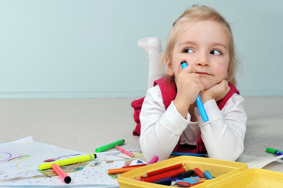 Kedy dať dieťa do škôlky?