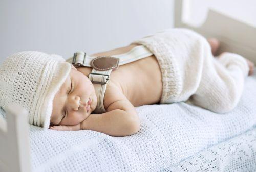 Keď sa bábätko narodí v zime - čo budete potrebovať?