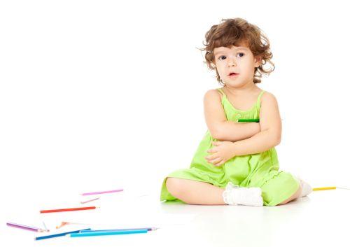 Ako u detí trénovať pravo – ľavú orientáciu