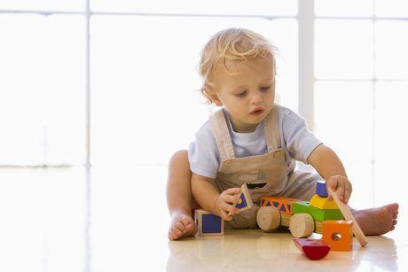 Tieto prejavy naznačujú, že u dieťaťa sa môže prejaviť autizmus