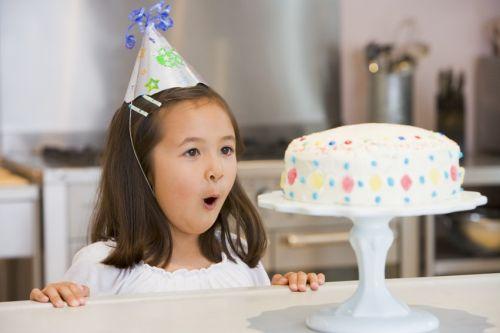 9 vecí, na ktoré myslite pri plánovaní detskej oslavy doma