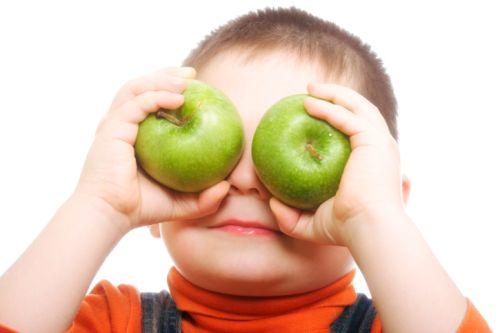 Jablko – čo s tebou?