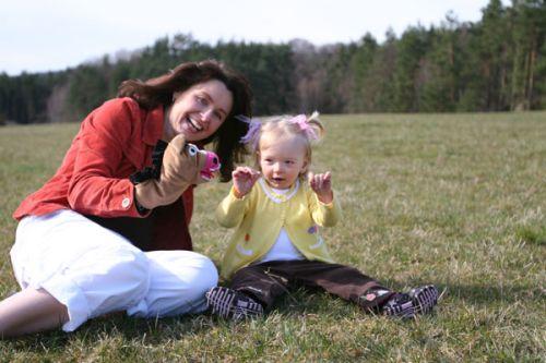 Dohovorme sa s deťmi skôr, ako začnú rozprávať: ZNAKOVANIE