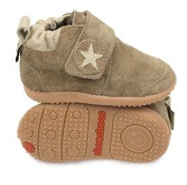 Aké topánky kupujete svojim deťom na jar