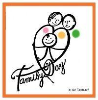 Deň rodiny - Family Day 2009
