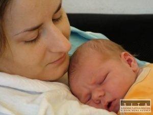 Vydaté ženy 37-týždňovú materskú nedostanú