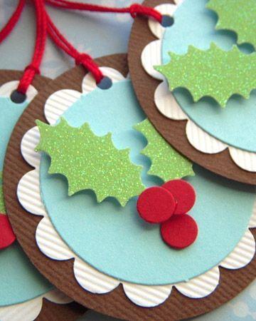 Vianočné ozdoby s deťmi