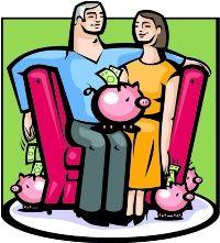 Počas materskej môžete dostávať z poisťovne viac peňazí