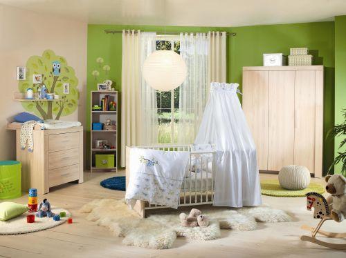 Kde/v čom môžu bábätká spať?