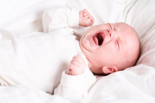Prečo bábätko plače?