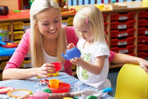 Adaptačný program pre najmenších škôlkarov