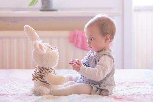 Hry pre malé deti (2 - 4 roky)