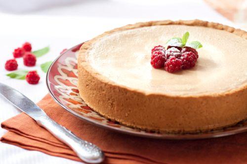 Ako v novom roku neschudnúť. Cheesecake to dokáže!
