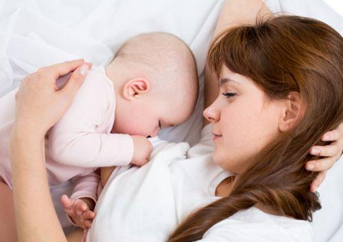Babské rady pri zápale prsníka