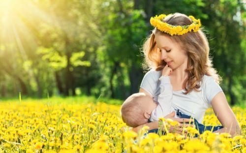 Sedem zásad ekologického dojčenia