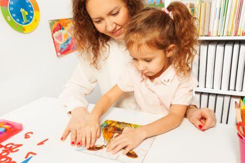 9 signálov, ktoré už v predškolskom veku naznačujú problémy s učením