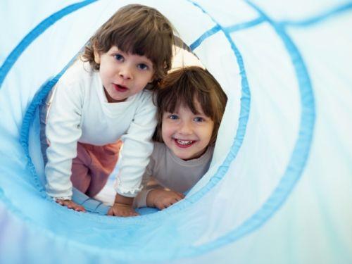 7 rád, ako pripraviť dieťa na škôlku