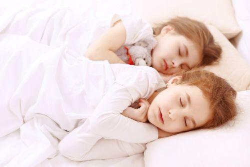 Spať v škôlke - áno či nie?