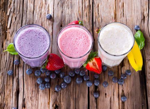 5 osviežujúcich nápojov horúceho leta