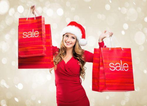 Prosím si viac vianočnej komercie