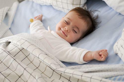 Tri zásady dobrého zaspávania