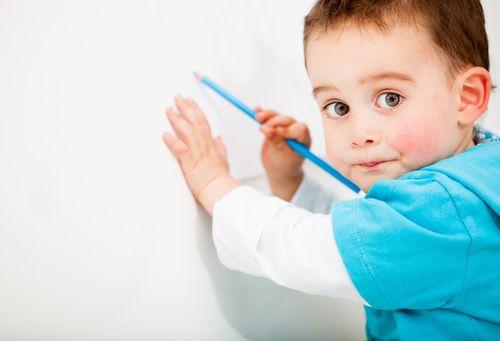Vývin grafomotoriky od narodenia do 6 rokov dieťaťa
