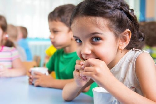 Vieme, čo jedia naše deti v škôlke?