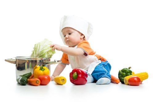 Výživa dvojročných detí má svoje špecifiká