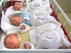 Správna manipulácia s bábätkom