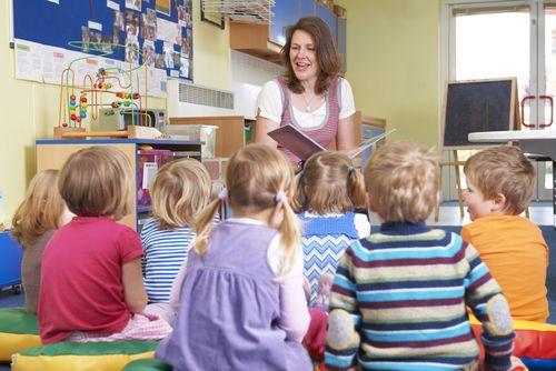 Čo sa deti v škôlke učia o prírode?