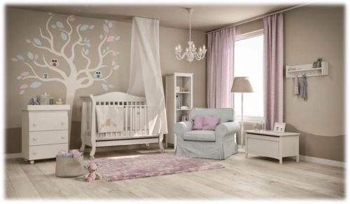 Ako správne zariadiť detskú izbu?