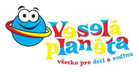 Veselá planéta – najväčšie podujatie pre rodiny s deťmi