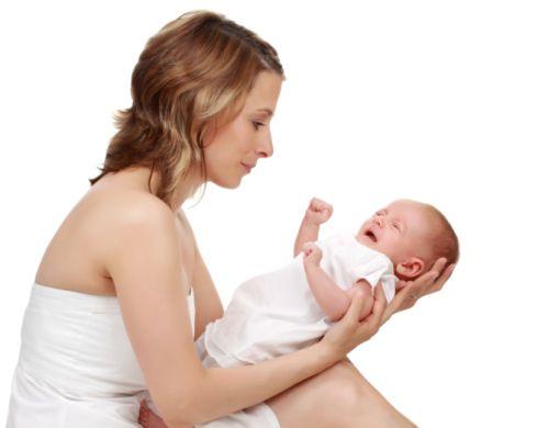 Umenie porozumieť bábätku